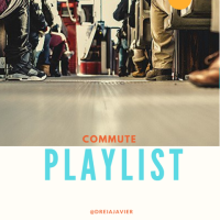Commute Playlist